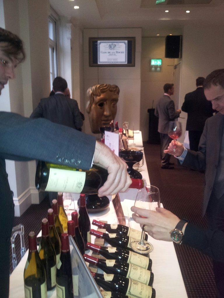 Louis Jadot En Primeur 2011 Wine Tasting (5)