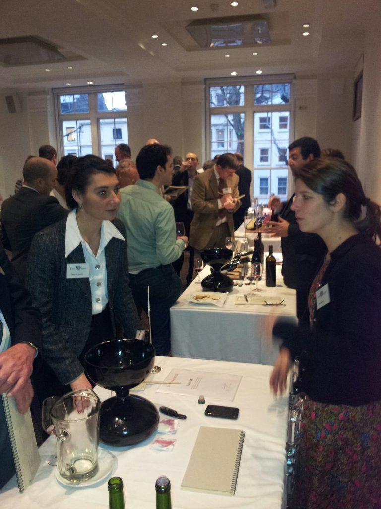 Louis Jadot En Primeur 2011 Wine Tasting (9)