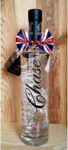 Chase Vodka, English Potato Vodka, Herefordshire 40% 70cl