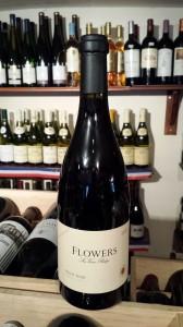 Flowers Vineyard Sea View Ridge Pinot Noir