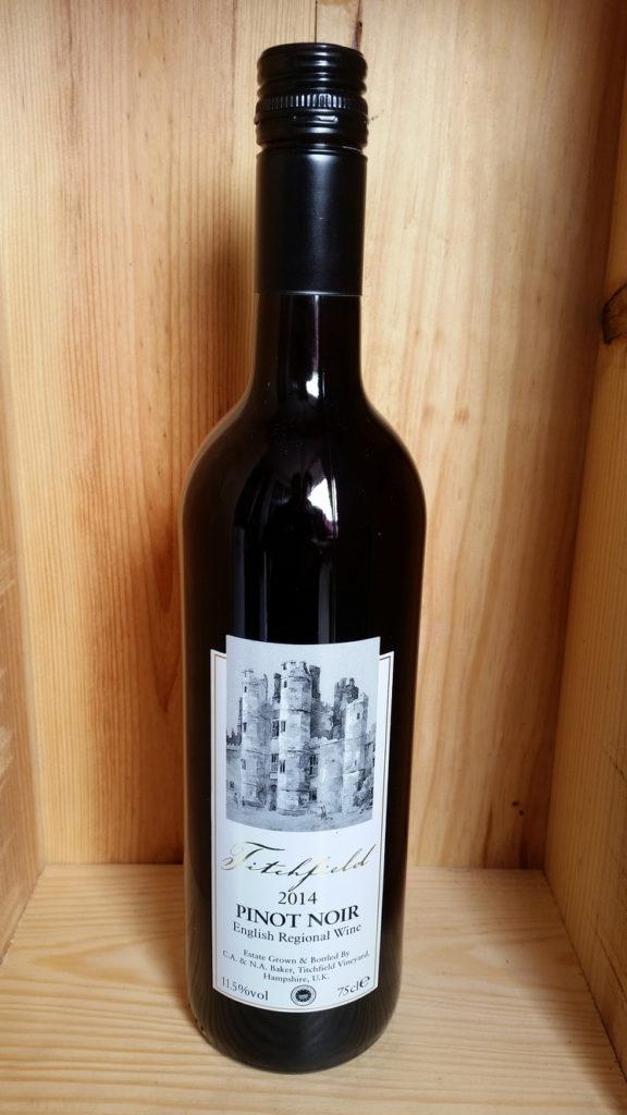 Titchfield Vineyard