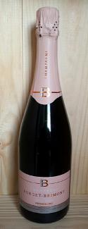 Champagne Forget-Brimont 1er Cru Rosé
