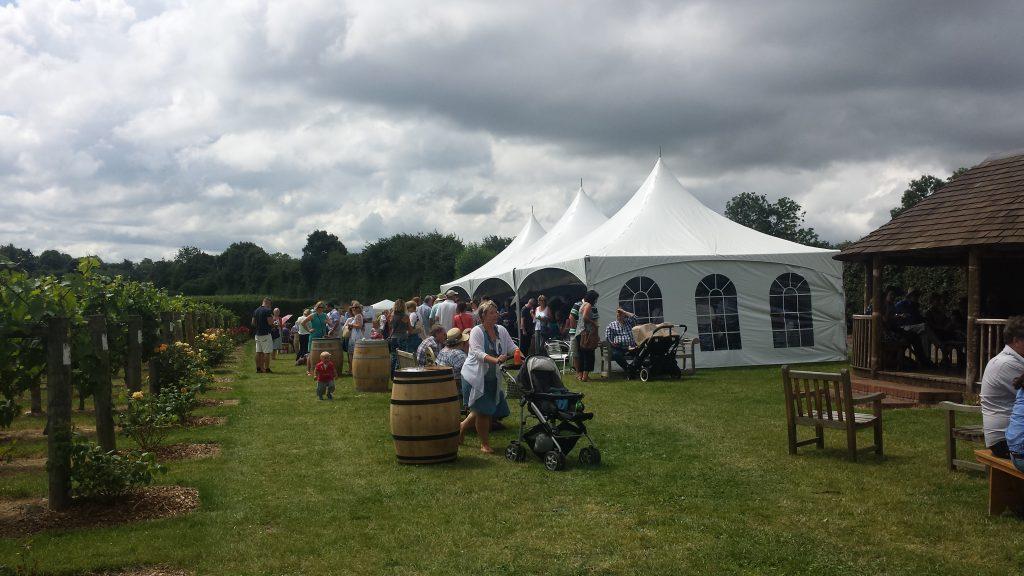 Hampshire Wine Festival