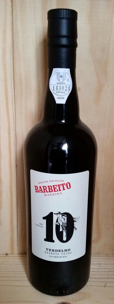 Madeira Day Wine Tasting 2015