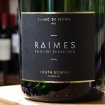 Raimes Sparkling Wine, Hampshire