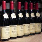 Louis Jadot 2015 En Primeur Wine Tasting Saturday 14th January 2017