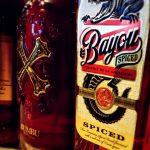 Fareham Wine Cellar Rum Tasting – 16th May 2018