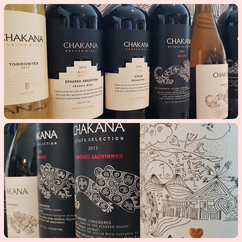 Chakana Wines