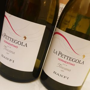 Castello Banfi Wine Dinner