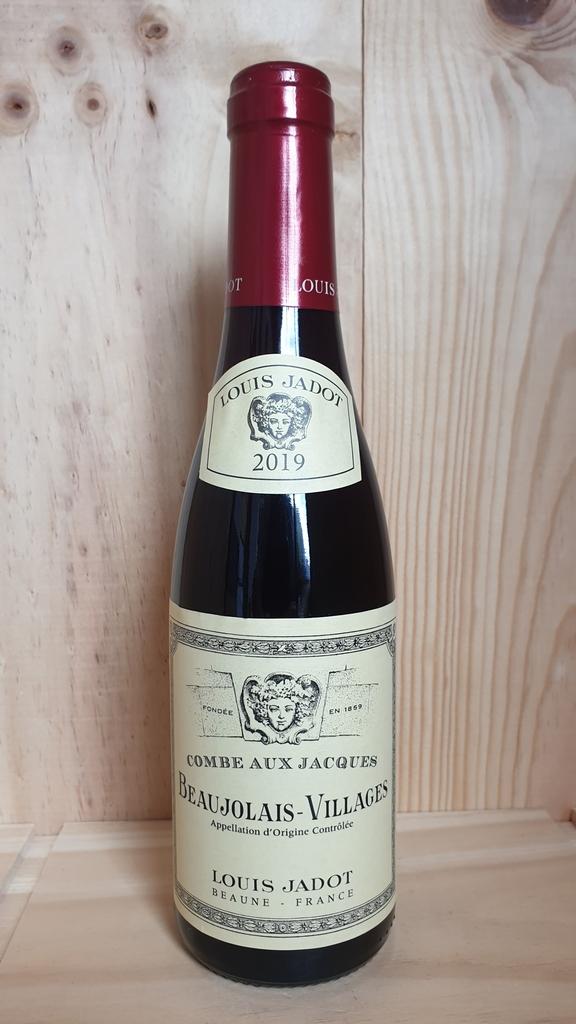 Louis Jadot Beaujolais Villages Combe Aux Jacques 37.5cl half bottle