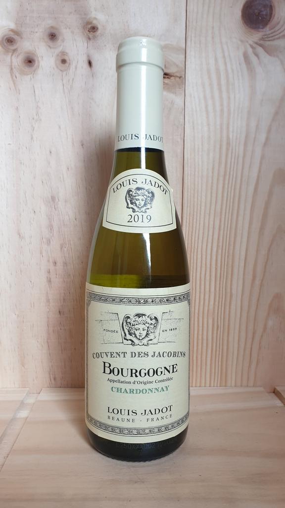 Louis Jadot Bourgogne Chardonnay Couvent des Jacobins 37.5cl half bottle