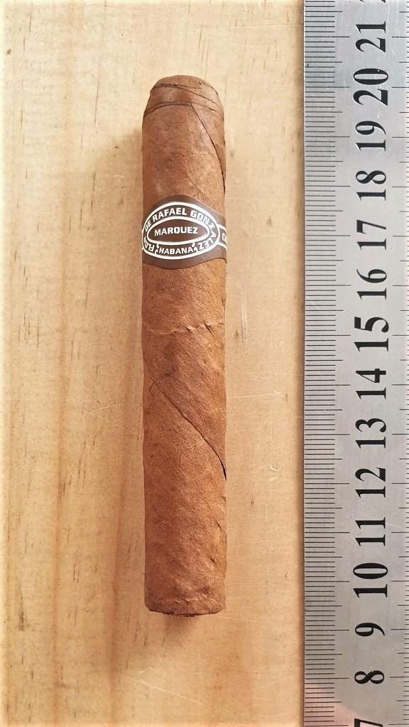 Rafael Gonzales Perla Cigar